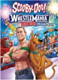 Video/DVD. Title: Scooby-Doo!: Wrestlemania Mystery