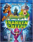 Video/DVD. Title: Scooby-Doo!: Frankencreepy