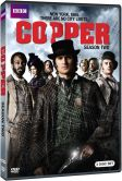 Video/DVD. Title: Copper: Season Two