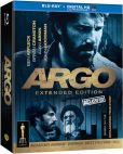 Video/DVD. Title: Argo: Extended Edition