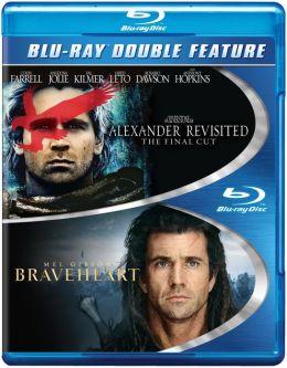 Braveheart/Alexander Revisited