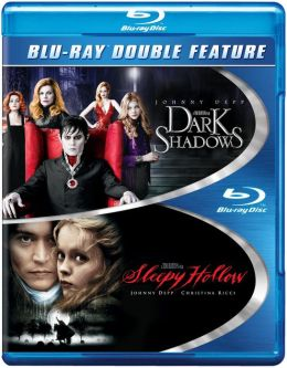 Dark Shadows / Sleepy Hollow