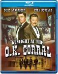 Video/DVD. Title: Gunfight at the O.K. Corral