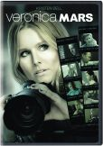 Video/DVD. Title: Veronica Mars
