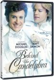 Video/DVD. Title: Behind the Candelabra