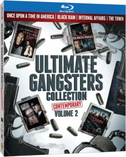 Ultimate Gangster Collection Contemporary 2
