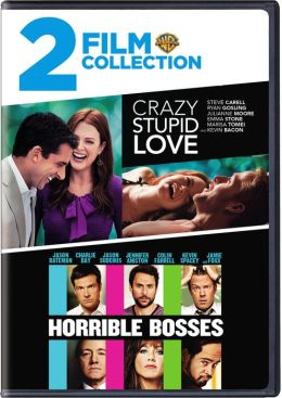 Crazy Stupid Love/Horrible Bosses