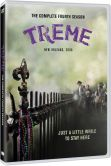 Video/DVD. Title: Treme: Complete Fourth Season