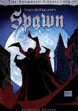 Video/DVD. Title: Todd Mcfarlane's Spawn: Animated Collection
