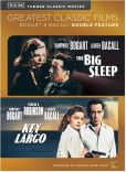 Video/DVD. Title: Big Sleep/Key Largo