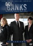 Video/DVD. Title: Dci Banks: Season Two