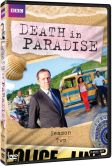 Video/DVD. Title: Death In Paradise: Season 2