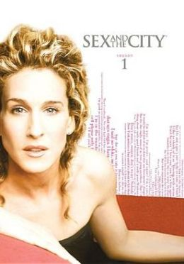 Sex & the City: Complete First Season