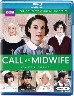 Call The Midwife: Season Three