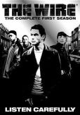 Video/DVD. Title: Wire: the Complete First Season