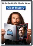 Video/DVD. Title: Clear History