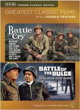 Battle of the Bulge/Battle Cry