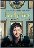 Video/DVD. Title: Family Tree