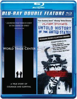 World Trade Center / Untold History of Usa: Part 3
