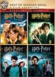 Video/DVD. Title: 4 Film Favorites: Harry Potter Years 1-4