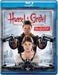 Video/DVD. Title: Hansel & Gretel: Witch Hunters