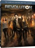 Video/DVD. Title: Revolution: The Complete Second Season
