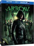 Video/DVD. Title: Arrow: the Complete Second Season