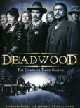 Video/DVD. Title: Deadwood: Complete Third Season