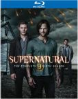 Video/DVD. Title: Supernatural: the Complete Ninth Season