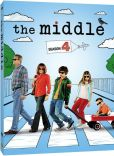 Video/DVD. Title: Middle: Complete Fourth Season