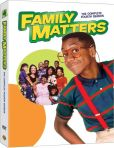 Video/DVD. Title: Family Matters: Complete Fourth Season