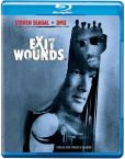 Video/DVD. Title: Exit Wounds