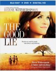 Video/DVD. Title: The Good Lie