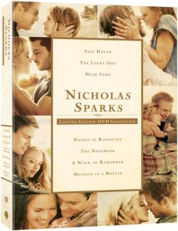 Nicholas Sparks: Limited Edition Collection