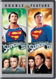 Video/DVD. Title: Superman Iii/Superman Iv