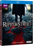 Video/DVD. Title: Ripper Street: Season Two