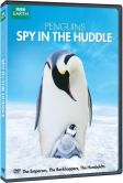 Video/DVD. Title: Penguins: Spy in the Huddle