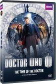 Video/DVD. Title: Doctor Who: The Time of the Doctor