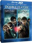 Video/DVD. Title: Harry Potter & Deathly Hallows: Part 1/Harry Potter & Deathly Hallows: Part 2