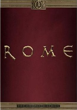 Rome: Complete Series