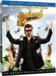 Video/DVD. Title: Eastbound & down: the Complete Fourth Season