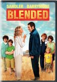Video/DVD. Title: Blended