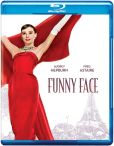 Video/DVD. Title: Funny Face