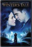 Video/DVD. Title: Winter's Tale
