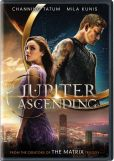 Video/DVD. Title: Jupiter Ascending
