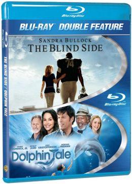 Blind Side/Dolphin Tale