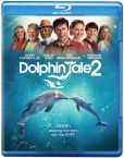 Video/DVD. Title: Dolphin Tale 2