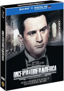 Once Upon a Time America