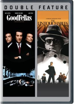Goodfellas/Untouchables
