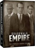 Video/DVD. Title: Boardwalk Empire: The Complete Fourth Season